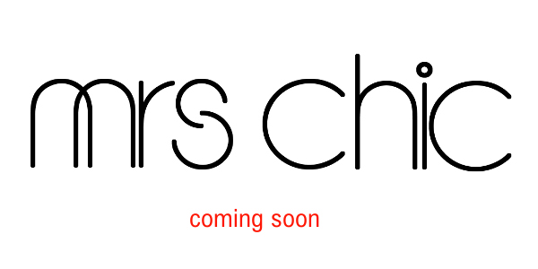 Mrs Chic - Unique, Elegant & Affordable Homewares Coming Soon